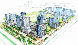 Affordable housing, public transport big parts of urban design
