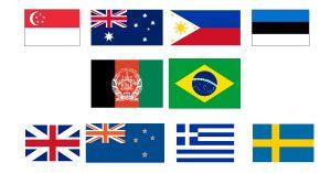 10 negara terpilih yang berjaya menjalankan sidang Parlimen semasa pandemik