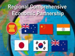 RCEP realisasi kebangkitan ASEAN, Asia
